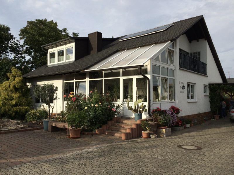 Ferienwohnung Haus Emil