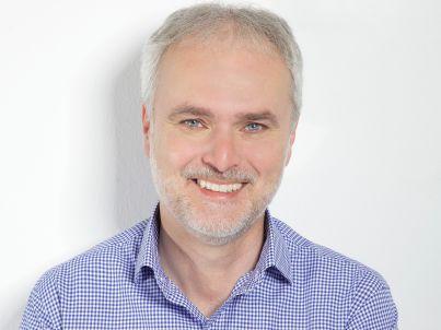 Your host Stephan Röder