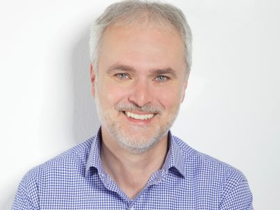 Ihr Gastgeber Stephan Röder