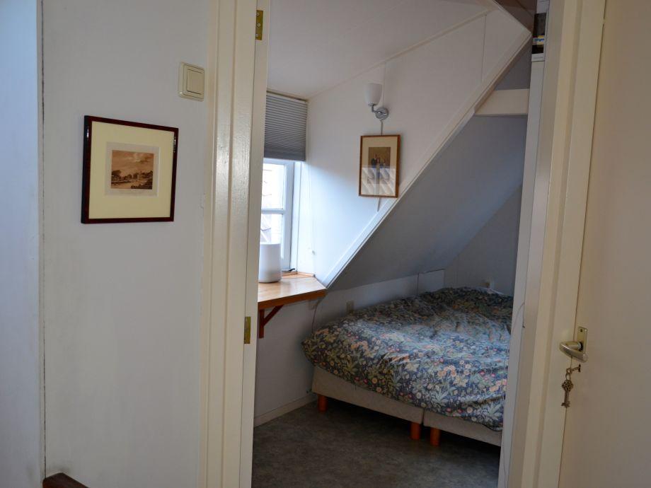 Ferienhaus cosy cottage nord holland bergen holland for Kleines doppelbett