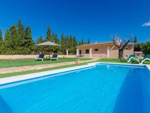 Villa Cypres