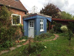 Ferienhaus Riepsdorf Cottage Radkuhl4