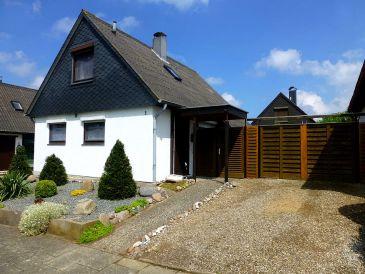 Ferienhaus Sonneneck 3 · Süssau