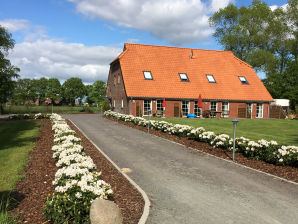 Ferienwohnung Lindenhof-Dangast