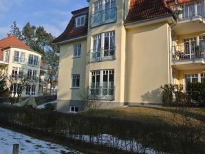 Ferienwohnung Kirchstraße 13, EG