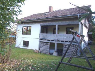Luxus Ferienhaus Feldberg