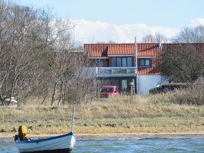 Ferienhaus Fischerhaus Ostseeblick