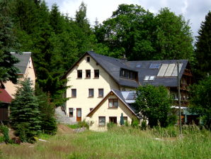 Ferienhaus Pöhlablick