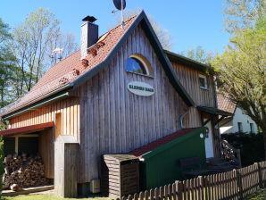 Ferienhaus Kleines Haus am See