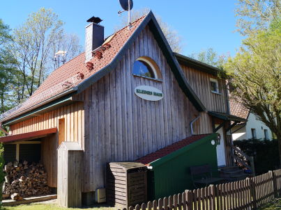 Ferienhaus Kleines Haus am See, Mecklenburg Vorpommern ...