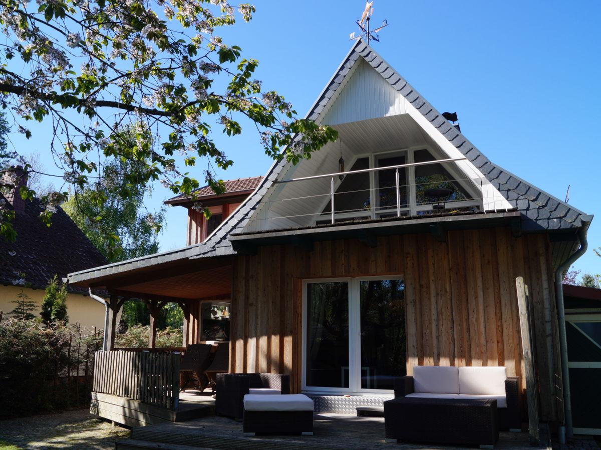Ferienhaus Kleines Haus am See Plau am See Frau Susanne Hoge