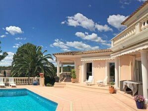 Villa Saint-Raphaël, Haus-Nr: FR-05905-01