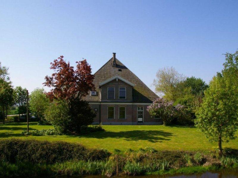 Bauernhof Paulina Hoeve