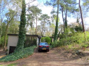 Bungalow Vilsteren, Haus-Nr: NL-0008-29