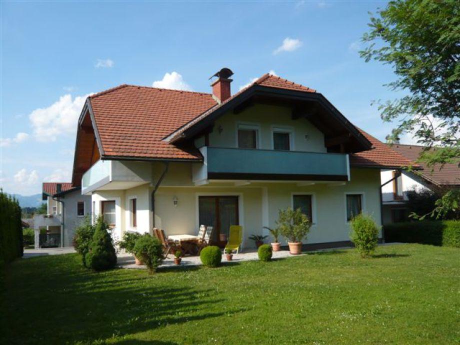"""Ferienhaus """"Gerti"""" mit Garten"""