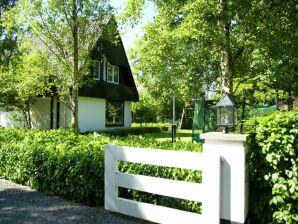 Villa Zuid Bergen