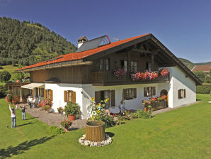 Ferienwohnung Alpenwelt