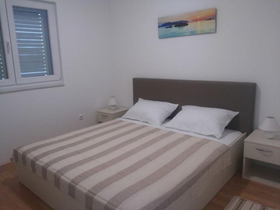 ferienwohnung in dom nr 1 4 2 mandre insel pag herr. Black Bedroom Furniture Sets. Home Design Ideas