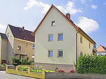 Holiday apartment I bei S&G Bonczek