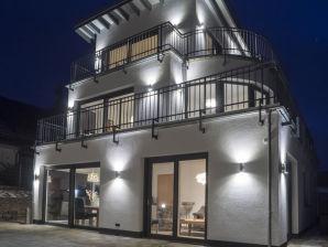 Apartment Moselsteig (EG) im Ferienhaus Weitblick