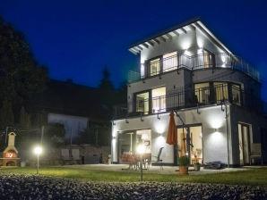 Holiday apartment Moselsteig (EG) im Ferienhaus Weitblick