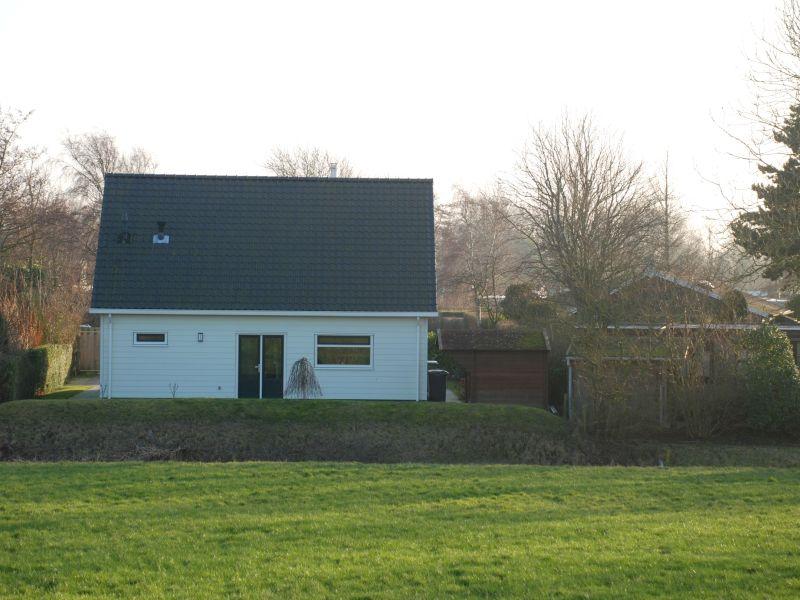 Ferienhaus Den Osse 116