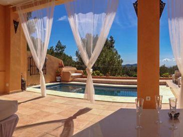 Holiday house Casa Capricho