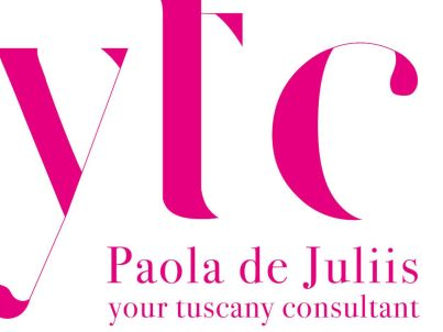 Your host Paola De Juliis