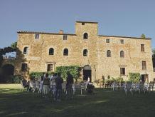 Villa Antechia