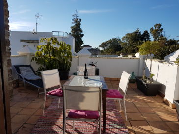 Holiday apartment Parque Andaluz