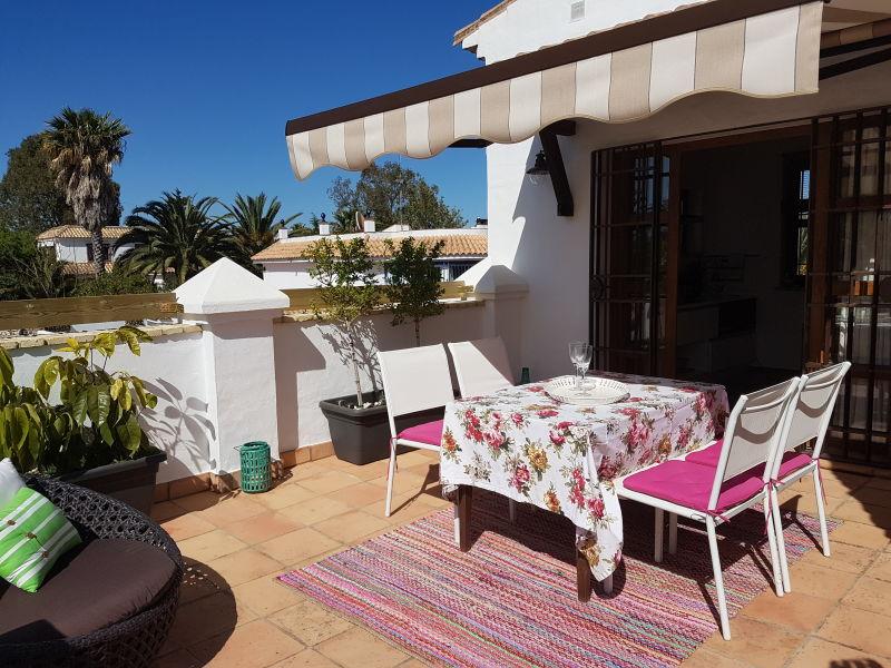 Holiday apartment Parque Andaluz