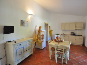 Holiday apartment Sporting Residence - Large apartment with garden