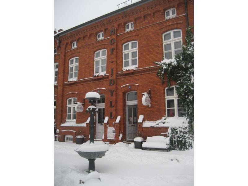 Hof-Idyll Apartments