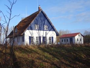 Ferienhaus Vier Lärchen