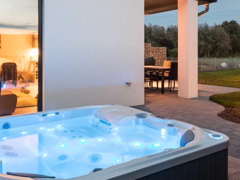 Ferienhaus Luxus-Villa Felicitá