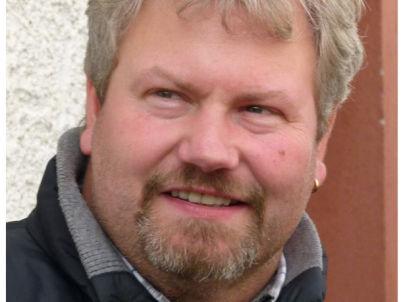 Ihr Gastgeber Jan Wettke