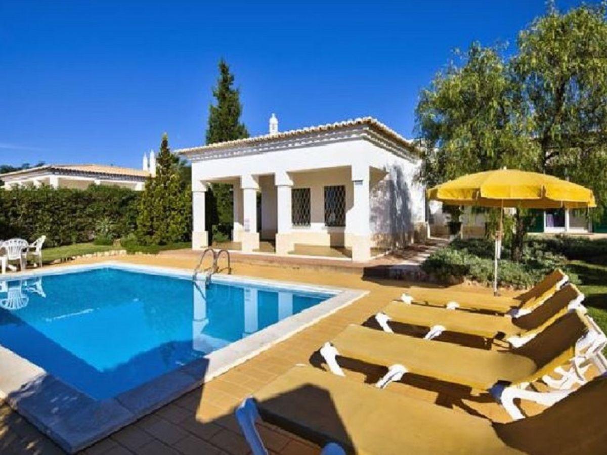 Villa Jandia, Algarve - Herr Alexander Stoll