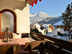 Ferienhaus Alpstar