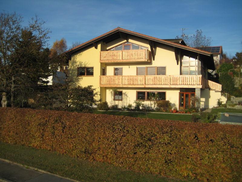 Ferienwohnung Haus7Brunnen