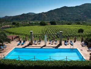 Ferienwohnung Borgo Maisale 4