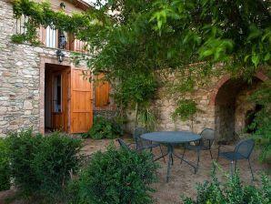 Ferienwohnung Borgo Maisale 2