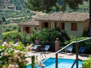 Ferienwohnung Borgo Maisale 5