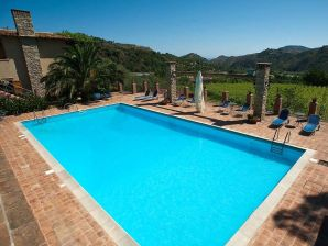 Holiday apartment Borgo Maisale 9
