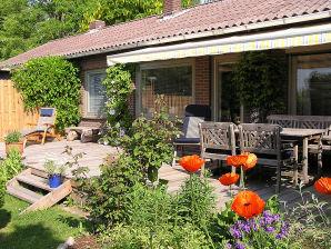 Holiday house at Fehmarnsund