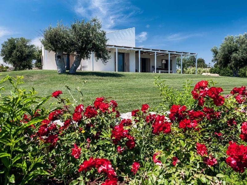 Villa Isla Verde - Ulivi