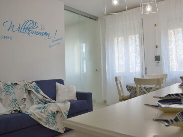 Holiday apartment Ponente