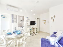 Holiday apartment Ponente