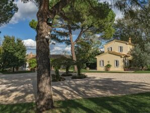 Villa La Tenuta