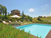 Ferienhaus Castelmuzio