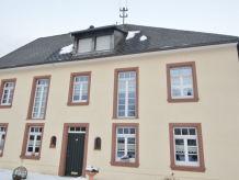 Chalet Appartement Rosenhof